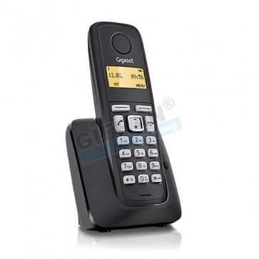 Telefono cordless Gigaset  A120 con display retroilluminato