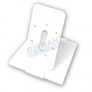 Videocitofono supporto da tavolo per monitor, base per appoggio monitor serie videocitofoni 2 fili.