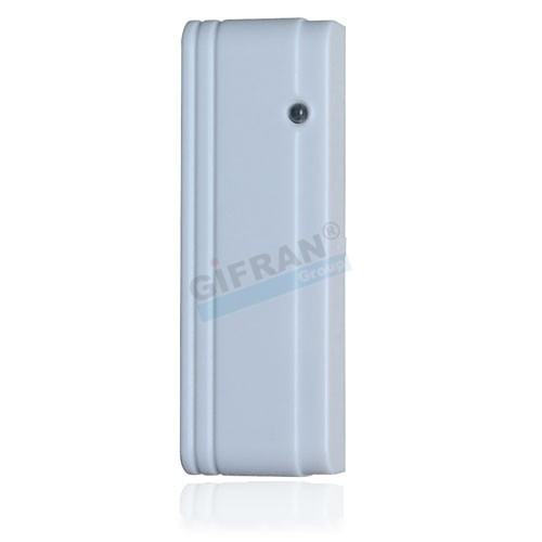 Sensore di vibrazione allarme wireless per porte e finestre - Sensori per finestre senza fili ...
