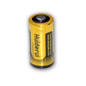 Batteria a litio di ricambio CR123A per Contatti porte e sensori Pir