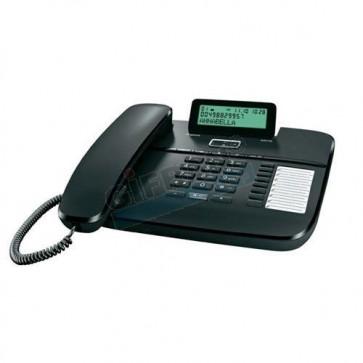 Centralino telefonico,Telefono fisso Gigaset DA710 con display per centralini telefonici