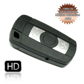 microcamera spia 4gb