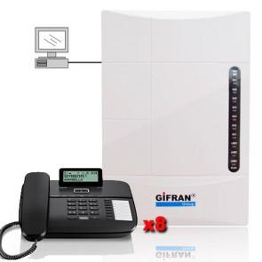 centralino telefonico professionale al migliore prezzo